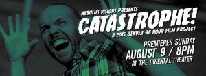 Catastrophe! 4