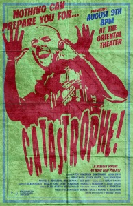 Nebulus Vision Presents  A 48 Hour Film Project Catastrophe!