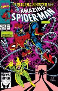 This was the first comic I ever owned.