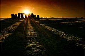 stonehedge-solstice